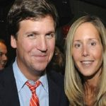 Meet Tucker Carlson's Wife Susan Andrews. Know Her Age, Net Worth And Some Facts About Her