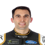 Who Is Aric Almirola? Know His Age, Career, Net Worth, Parents, Ethnicity