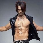 How Rich Is The Magician Criss Angel? Know His Age, Career, Net Worth, Girlfriend Sandra Gonzalez