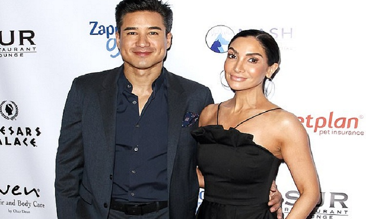 Mario Lopez Age Married Wife Kids Career Net Worth Salary