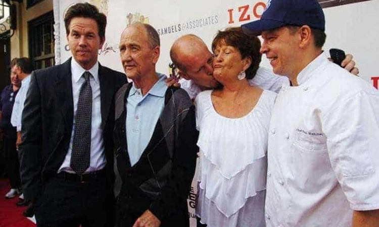 Wahlberg Family Tree: Family Members And Their Net Worth